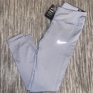 NWT Nike Tight Fit Power Running Tight